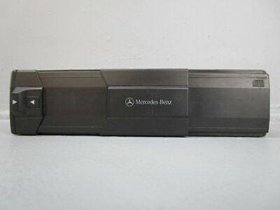 MERCEDES S-KLASSE (W220) S 500 CD-Wechsler A0028207989 Mit CD-Magazin