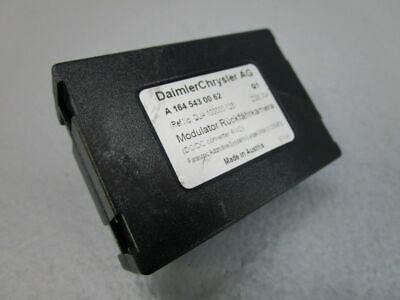 MERCEDES M-KLASSE ML W164 05-09 Rückfahrkamera Einparkhilfe A1645430062