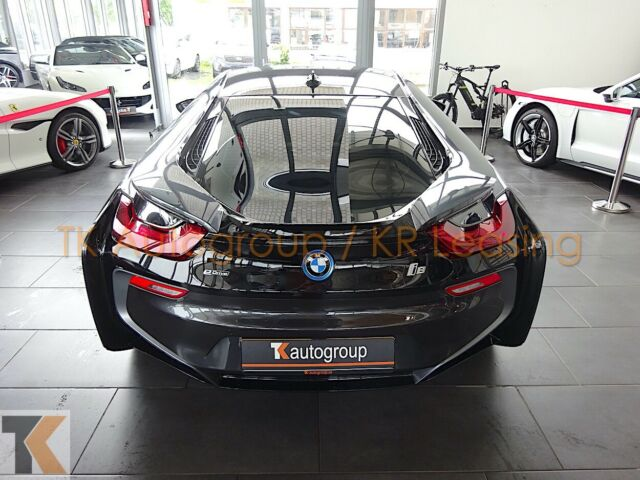 BMW i8 Coupe *Facelift/Aero Paket / 11,6kw Batterie*