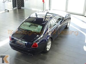 Rolls-Royce Ghost *Fond-Entertainment/ TV/ Panorama*