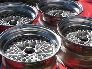 SSR Formula Mesh wheels 14x7.5 +6/-9 4x100 JDM Star MX5 Honda Kalorama Yarra Ranges Preview