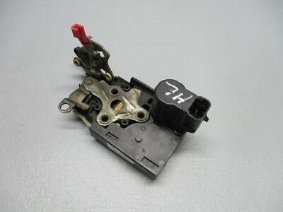 Chevrolet Blazer S10 4.3 V6 AWD Door Lock Left Rear 16637561, usado comprar usado  Enviando para Brazil