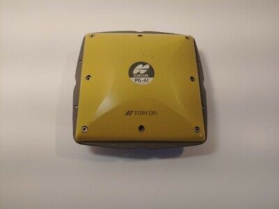 Topcon Pg-a1 Dual Frequency Antenna Gps Gnss Glonass Surveying 01-840201-04