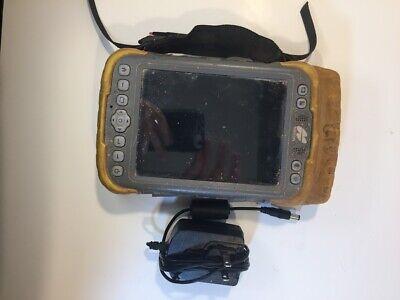 Topcon Tesla Data Collector Field Gps Camera Trimble Sokkia R8