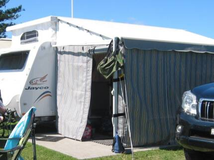 JAYCO DISCOVERY POP TOP Claremont Meadows Penrith Area Preview