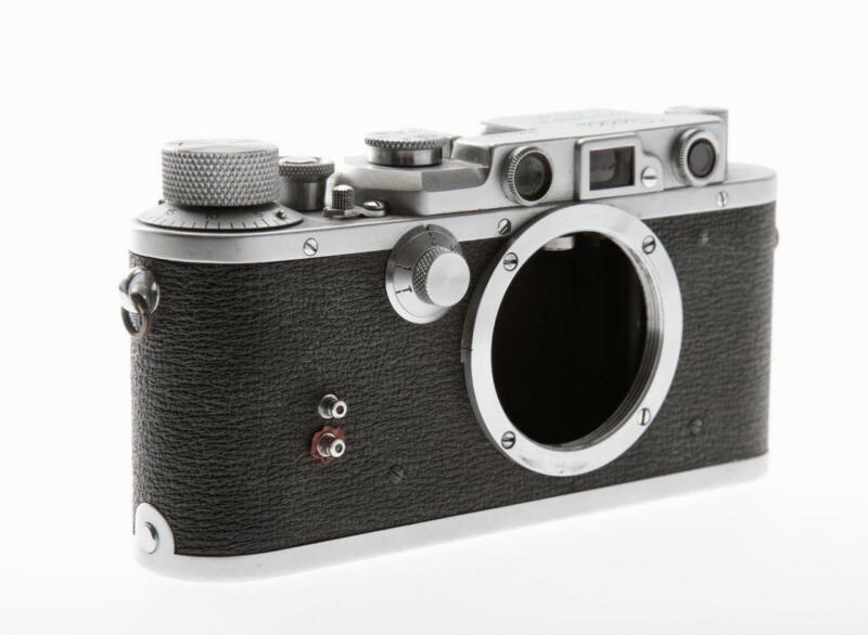 Nicca 35mm Rangefinder Camera Body