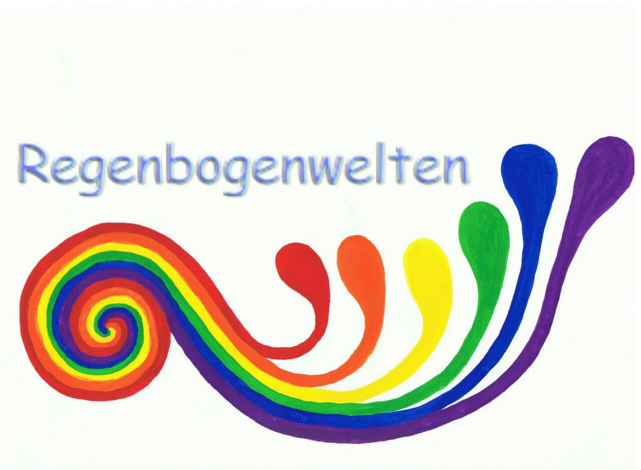 Regenbogen-Welten