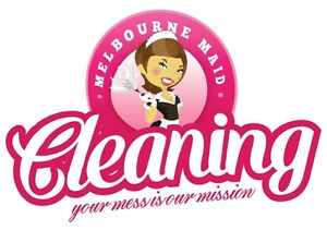 Melbourne Maid Cleaning Epping Whittlesea Area Preview