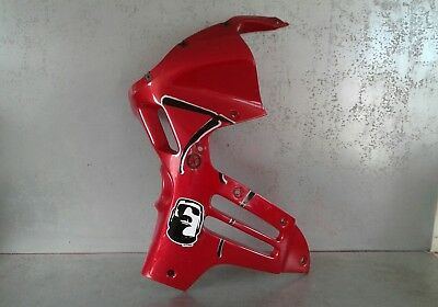 TRIUMPH TIGER 885  900  CARB 1997 LEFT FRONT FAIRING  PANEL