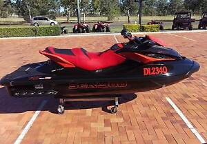 Sea-Doo RXT-X 260RS 2011 Svensson Heights Bundaberg City Preview