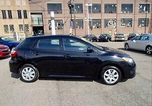 2011 Toyota Matrix, Toronto best car ever