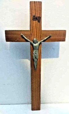 BLESSED BY POPE JOHN PAUL II JAN PAWEL II GZERWIEC 1979 WALL CRUCIFIX CROSS (Pope John Paul Crucifix)