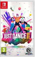 Just Dance 2019 SWITCH ***PRE-ORDER ITEM*** Release Date: 26/10/18