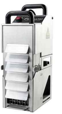Oil Filter Oil Filtration System Filmaster 45 Stainless Steel For Fryer N