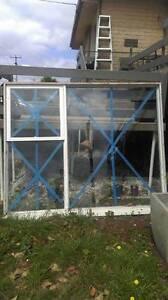Timber window 2168w x1783h *** GONE *** Devonport Devonport Area Preview