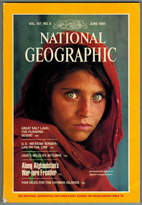 National-Geographic-Famous-Cover-June-1985-Afghan-Girl-Refugee-Green-Eyes