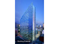 LIVERPOOL STREET Office Space to Let, EC2M - Flexible Terms | 2 - 84 people