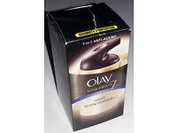 Olay Total Effects 7-in-1 Anti Ageing Night Firming Moisturiser (50ml)