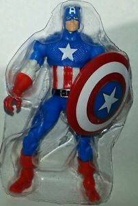 Marvel-Universe-CAPTAIN-AMERICA-3-75-Figure-Comic-Packs-TRU-X-MEN-vs-AVENGERS