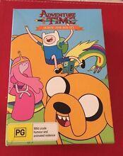 Adventure Time Shmow-Zoe box set Elizabeth Vale Playford Area Preview