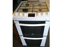 Zanussi gas oven/cooker