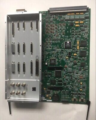 Siemens Acuson Sequoia 512 Ultrasound Pic2 Board Assy Pic2 08243242