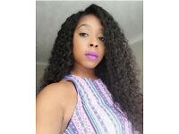"Phenomenal Weavologist/Custom Wigs (Virgin Cambodian hair for sale all textures 10""-32"")"