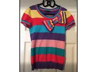 Miss Selfridge size 8 jumper (can post)