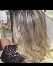 Experienced affordable mobile hairdresser  Broadbeach Waters Gold Coast City Preview