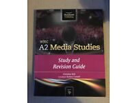A2 Media Studies Revision Guide