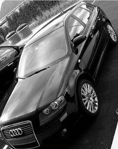 Audi a3 2006, échange contre camion