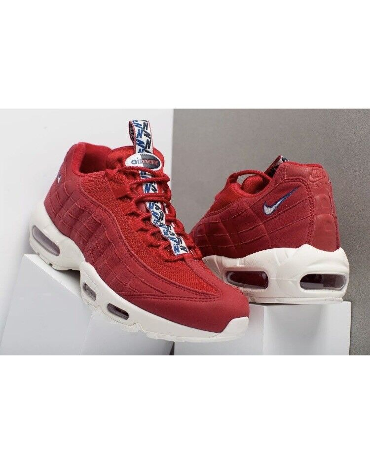 quality design c37d3 b127d Nike Air Max 95 TT Red | in Perry Barr, West Midlands | Gumtree