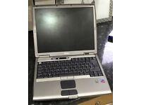 Dell Latitude D600 Laptop x 3