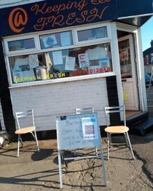 COMMERCIAL SHOP TO RENT 52 COTTAGE BECK ROAD SCUNTHORPE