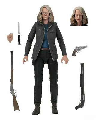 NECA Halloween (2018 Movie) Ultimate Laurie Strode 7