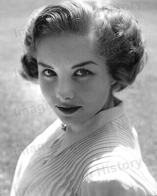 8x10 Print Colleen Townsend Beautiful Portrait 1944 #4725