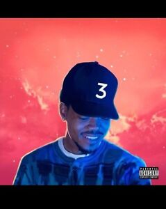 Chance The Rapper Montreal concert tickets billets