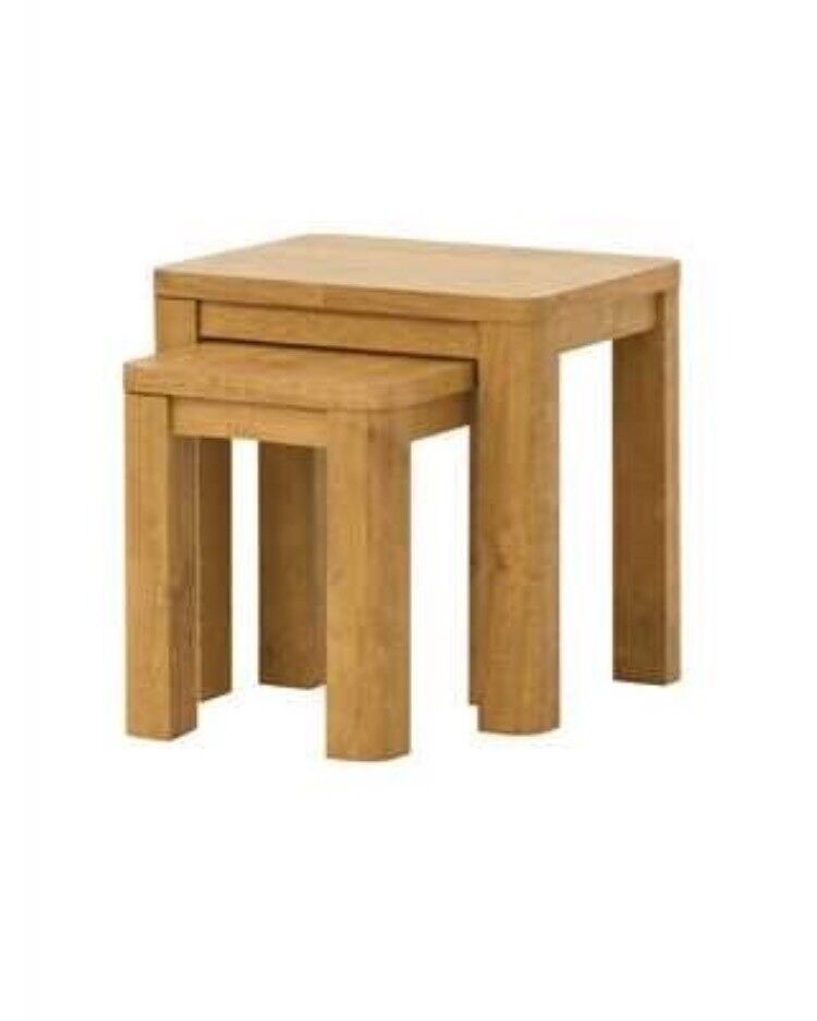 Next nest of Barlow tables