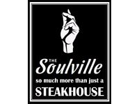 Senior Chef de Partie / Chef de Partie / Commis Chef required
