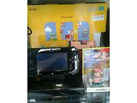 Nintendo Wii U boxed with Super Mario Maker