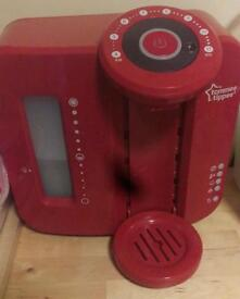 Tomme tippee perfect prep