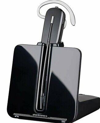 Plantronics CS540 Convertible Wireless Business Office Headset - Black