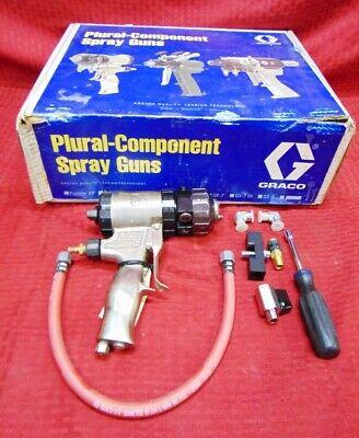 Plural- Component Spray Gun 246103