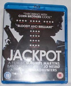 Jackpot Bluray 2013 - Neston, United Kingdom - Jackpot Bluray 2013 - Neston, United Kingdom