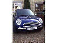 Mini One D Excellent Condition