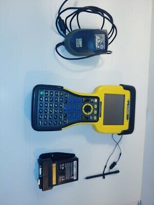 Trimble Tsc2 Data Collector With 2.4 Ghz Radio No Software Chargwr