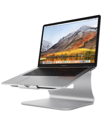 Laptop Stand - Bestand Aluminum Cooling MacBook Stand: [Update Version]