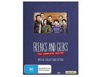 Freaks & Geeks Complete Series