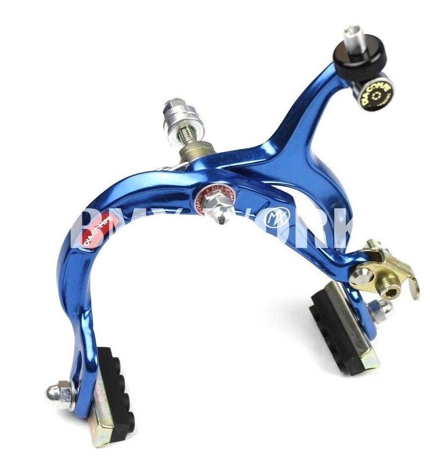 Dia-Compe old school BMX reissue MX1000 MX 1000 bicycle brake caliper DARK BLUE