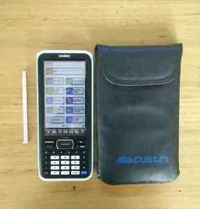 Casio Classpad II fx-CP400 Great Condition Graphics Calculator Alphington Darebin Area Preview